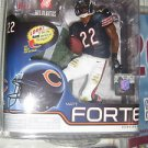 MATT FORTE - Mcfarlane Sports NFL Series 30 Figure -