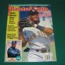 Gary Sheffield Baseball Cards Magizine January 1993