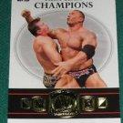 BATISTA - 2012 Topps WWE First Class Champions #17