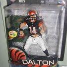 ANDY DALTON - Mcfarlane Sports NFL Series 32 Figure
