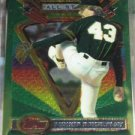 1993 Finest Dennis Eckersley