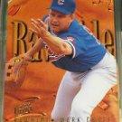 1996 Ultra Rawhide Mark Grace