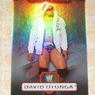 DAVID OTUNGA - 2010 Topps Platinum WWE Rainbow #52