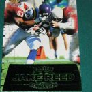 1996 Pacific Gridiron Gems Jake Reed
