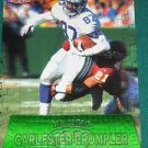 1996 Pacific Gridiron Gems Carlester Crumpler