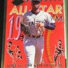 Ken Griffey Jr 1994 Ultra All-Stars