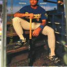 1993 Upper Deck Iooss Collection Paul Molitor