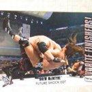 DREW MCINTYRE - 2010 Topps WWE Favorite Finishers #FF11