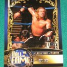 EDGE - 2012 Topps WWE Classis Hall of Famers #32
