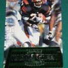 1996 Pacific Gridiron Gems Harold Green