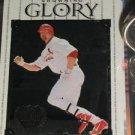 Mark McGwire & Barry Bonds 1999 Upper Deck Crowning Glory