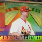 Mark McGwire 1999 Crown Royale Pillars of the Game