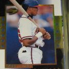 Andruw Jones 1998 Score Complete Players #8A