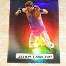JERRY LAWLER - 2010 Topps Platinum WWE Rainbow #33