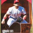 1998 Donruss Preferred Mezzanine Fernando Tatis