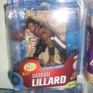 DAMIAN LILLARD - Mcfarlane Sports NBA Series 23 Figure