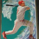 Scott Rolen 1997 Flair Showcase Wave of the Future