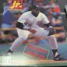 Tuff Stuff jr Issue #2 August 1991 Frank Thomas