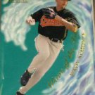 1997 Flair Showcase Wave of the Future Wady Almonte