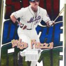Mike Piazza 1999 SkyBox Premium Soul of the Game