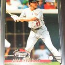 1993 Stadium Club First Day Issue #146 Jeff Reboulet