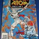 Captain Atom (1987) #28 -  DC Comics