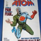 Captain Atom (1987) #32 -  DC Comics