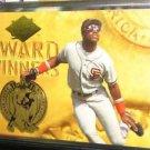 Barry Bonds 1994 Ultra Award Winners