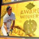 Tim Salmon 1994 Ultra Award Winners