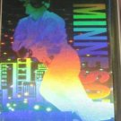 1992 MJB Holographics Chuck Knoblauch Hologram