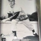 1993 Ted Williams Memories Johnny Podres