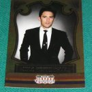 2011 Panini Americana Silver Proof Milo Ventimiglia #066 of 100 made