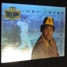 Tony Gwynn 1993 Upper Deck Then & Now