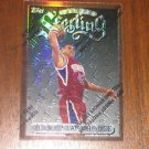 1996-97 Finest Refractor Jerry Stackhouse