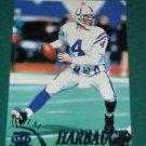 1996 Pacific Gridiron Jim Harbaugh