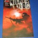 Night and Fog (2008) #1 - Studio 407