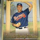 Greg Maddux 1996 Pinnacle Christie Brinkley Collection