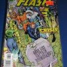 Flash (1987 - 2nd Series) #217 - DC Comics