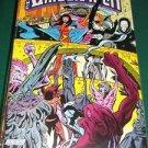 Omega Men (1983 - 1st Series) #8 - DC Comics