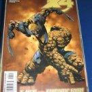 X-Men Fantastic Four X4 (2005) #4 - Marvel Comics