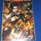X Necrosha (2009) #1 - Marvel Comics