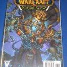 World of Warcraft Ashbringer (2008) #4 - Wildstorm Comics