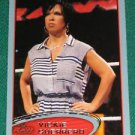 VICKIE GUERRERO - 2012 Topps WWE Blue Bordered Parallel #55