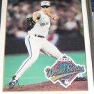 1993 O-Pee-Chee World Series Heroes Jimmy Key