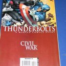 Thunderbolts (1997) #105 - Marvel Comics