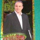 SCOTT STANFORD - 2012 Topps WWE GOLD Foil Parallel #83