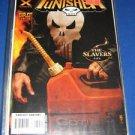 Punisher (2004 - 7th Series) Max #30 - Marvel Comics