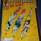 Wolverine (1988 - 1st Series) #50 - Marvel Comics
