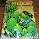 Hulk (1999) Wizard 1/2 #1 - Marvel Comics