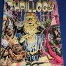 Thrillogy (1984) #1 - Pacific Comics
